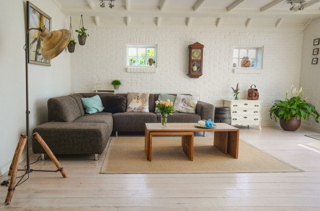 come arredare casa con lo stile country moderno